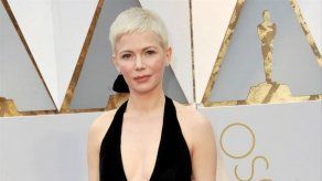 Michelle Williams se ha casado en secreto con Phil Elverum