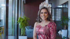 Estoy orgullosa de ser panameña: Reina del Carnaval de Panamá 2020