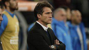 Galaxy de Los Ángeles contrata a Schelotto como técnico