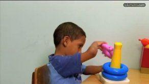 Video: La parálisis cerebral y  sus causas