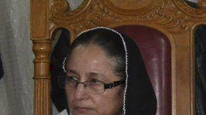 Pakistán designa mujer como presidenta de corte provincial