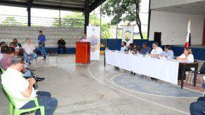 Presentan más de 40 propuestas en consulta sobre reformas constitucionales en Bocas del Toro