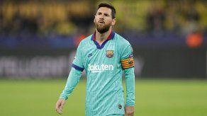 Messi estuvo tentado de irse de España por sus problemas con el fisco