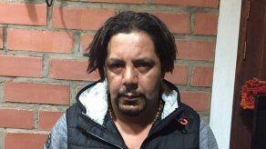 Capturan a líder del narcotráfico en Colombia