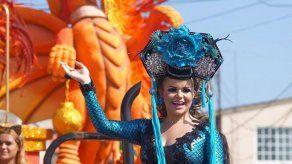 Gabriela Alejandra tiene autorización del Alcalde para despedirse