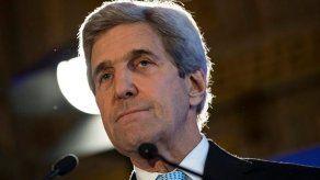 Kerry afirma que eventual acuerdo de paz en Yemen debe proteger a A.Saudí