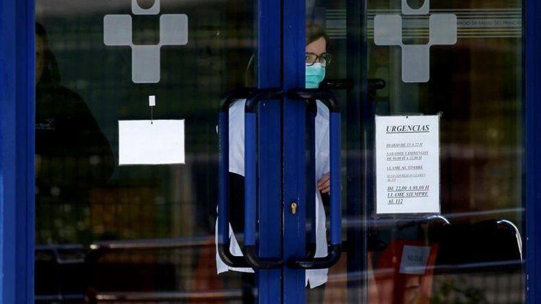 España detendrá todas las actividades no esenciales durante dos semanas por el coronavirus