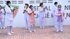 Minsa tramita pagos atrasados a enfermeras