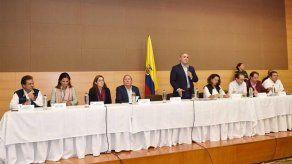 Duque anuncia paquete de medidas económicas para región afectada por bloqueos