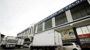 Actividad comercial en la Zona Libre de Colón aumentó un 6