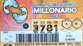 Lotería: Horario y cómo ver el sorteo del Gordito del Zodiaco