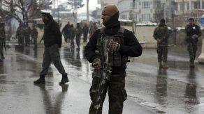 Seis muertos en ataque suicida a una academia militar afgana