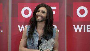 Austria gana Eurovisión 2014; España queda en la décima plaza