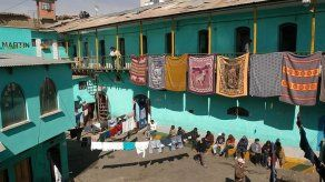 La cárcel de San Pedro en Bolivia: tortura y extorsión entre reos