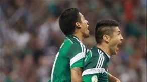 México tiene boleto al Mundial en sus pies gracias al gol de Jiménez