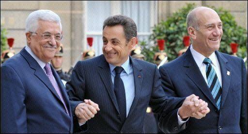 Bloqueo de entre israelíes y palestinos en cumbre de UPM