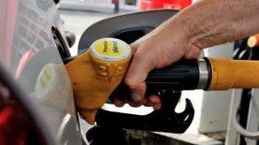 Desde el viernes aumentarán los precios del diésel y la gasolina.