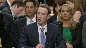 Facebook trabaja con fiscal especial en investigación sobre injerencia rusa