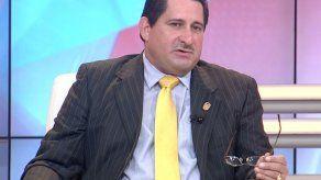 Director del ISA Irving Santos brinda detalle de sus dos años de gestión