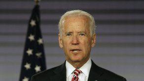 Biden llega a Dominicana para reunirse con Medina