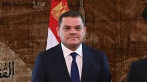 El primer ministro designado de Libia presenta la visión de su gobierno