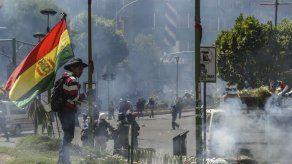 Testimonios de la crisis política en Bolivia