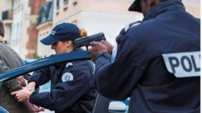 Dos heridos tras disparos cerca de una mezquita en Francia