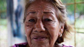 Liberan a anciana que pidió cese de las muertes en protestas de Nicaragua
