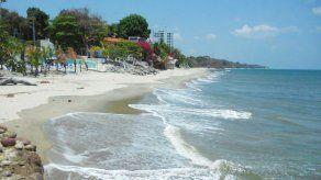 Advierten de oleajes y marejadas en el Caribe hasta el 26 de diciembre