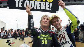 La leyenda del motociclismo español Ángel Nieto muere tras un accidente (MotoGP)