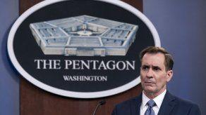 Milicia: ataque EEUU en Siria deja 1 muerto