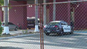 Delincuentes se roban 8 mil dólares de un casino de la localidad