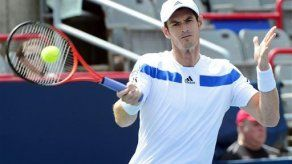 Andy Murray no estará en el Masters de Londres