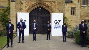 El G7 de Finanzas debe expresar su firme apoyo a un ambicioso impuesto mínimo de sociedades y a un reparto justo de los derechos a gravar los beneficios de las multinacionales.