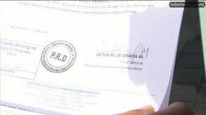 Abogado Guerra asegura que hay irregularidades en proceso contra Pineda