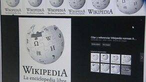 El portal Wikipedia