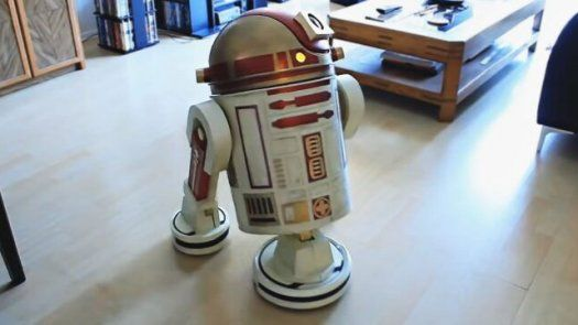 ¡Billete dorado! Encuentran en bolsas de basura juguetes de Star Wars que valen medio millón de dólares