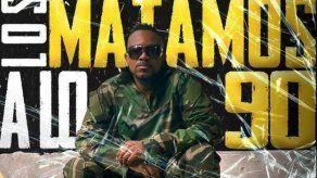 Aldo Ranks deja claro que Panamá y el reggae en español se respetan en su tema Los Matamos a lo 90