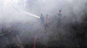 El Niño trae otro problema: más dióxido de carbono en aire