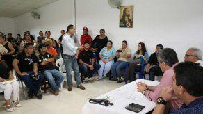Plantean acciones a residentes de Tonosí para disminuir casos de hantavirus