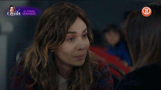 Melisa no quiere que Cennet sepa la verdad sobre su madre
