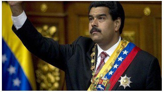 Maduro confirma asistencia a investidura de Correa y visita a Bolivia