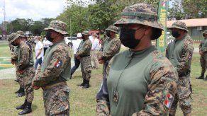 La Unidad de Seguridad Fronteriza Humanitaria estará integrada por unidadesdel Servicio Nacional de Fronteras.