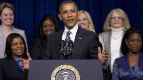 McCain alerta de malestar entre veteranos con Obama por ataque en Libia