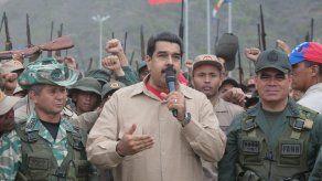 El 59 % de venezolanos votaría a favor de revocar a Maduro