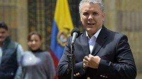 ELN acusa a Duque de hacer trizas el proceso de paz en Colombia