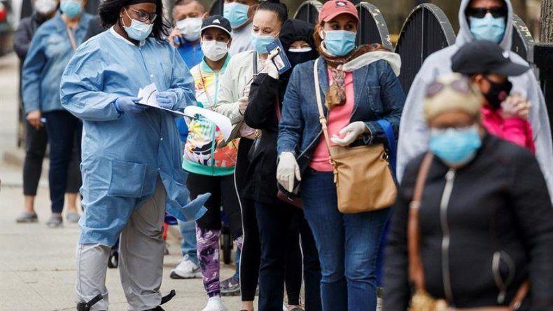 Quince niños en NYC con síndrome inflamatorio grave posiblemente ligado al coronavirus