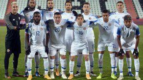Costa Rica disputará amistosos con México y Bosnia-Herzegovina en marzo