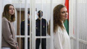 Bielorrusia: prisión para 2 reporteras por cubrir protestas