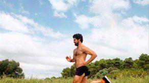 Miguel Ángel Muñoz no correrá la maratón de Berlín